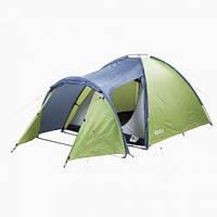 Палатка походная 3-х местная Код: 653620171