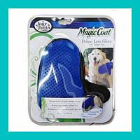 Варежка от шерсти Magic Coat Dog Grooming!Акция