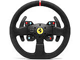 Игровой руль Thrustmaster T300 Ferrari Integral RW Alcantara edition PC/PS4/PS3 Black (4160652), фото 5