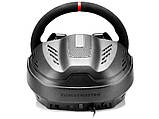 Игровой руль Thrustmaster T300 Ferrari Integral RW Alcantara edition PC/PS4/PS3 Black (4160652), фото 6