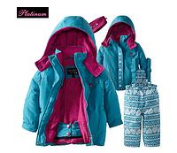 Детский зимний комплект  Д 0660-И