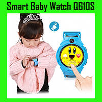 Smart Baby Watch Q610S