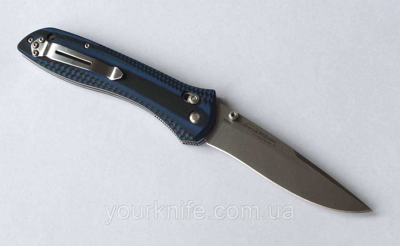 Нож бенчмейд 710 купить нож финка 2 аир