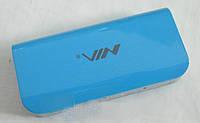 Портативное зарядное устройство (5в 1)