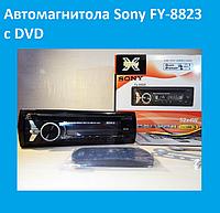 Автомагнитола Sony FY-8823 с DVD