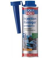 Присадка LIQUI MOLY Эффективный очиститель инжектора №2  0,3л