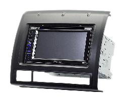Переходная рамка Toyota Tacoma Carav 11-114