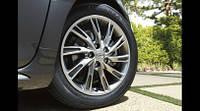 Диск колесный Camry, 17 x 7 10-Spoke для Toyota Camry V50