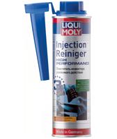 Присадка LIQUI MOLY Очиститель инжектора усиленного действия №3  0,3л