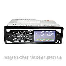 Автомагнитола MP3 3882 ISO 1DIN сенсорный дисплей, фото 3