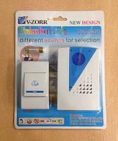 Беспроводной звонок V-zorr D006