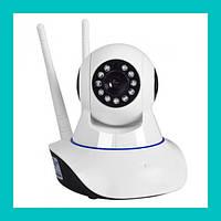 HD камера видеонаблюдения IPC-Z06H