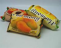 Фруктовое мыло Harmony Манго 150г. уп 48шт.