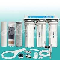 Фильтр для воды под мойку трёхступенчатый FP-3