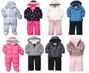 Распродажа детской одежды Carters. Скидки -50%