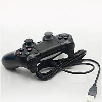 Джойстик PS4 проводной
