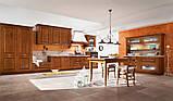 Кухня в стиле прованс из натурального дерева OLIMPIA фабрика AR-TRE (Италия), фото 2