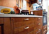 Кухня в стиле прованс из натурального дерева OLIMPIA фабрика AR-TRE (Италия), фото 3