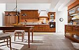 Кухня в стиле прованс из натурального дерева OLIMPIA фабрика AR-TRE (Италия), фото 4