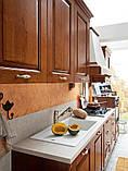 Кухня в стиле прованс из натурального дерева OLIMPIA фабрика AR-TRE (Италия), фото 7