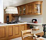 Кухня в стиле прованс из натурального дерева OLIMPIA фабрика AR-TRE (Италия), фото 6