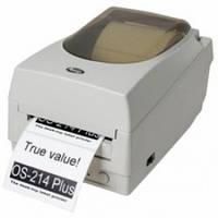 Термопринтера для печати этикеток