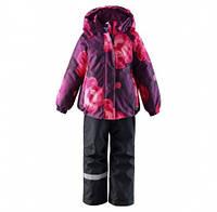 Комплект зимний , куртка и комбинезон Lassie by Reima 723694, цвет 4891