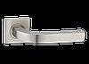 Дверная ручка S-1134 SS (нержавеющая сталь)