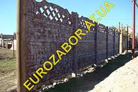 """Еврозаборы, НОВИНКА""""Мрамор из бетона"""", тротуарная и облицовочная плитка, накрытия, малая архитектура."""