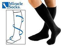 Компрессионные гольфы Miracle Socks