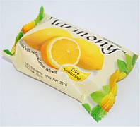 Фруктовое мыло Harmony Лемон 75г. уп. 72шт