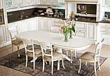 Класична біла кухня GINEVRA фабрика AR-TRE (Італія), фото 6