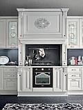 Класична біла кухня GINEVRA фабрика AR-TRE (Італія), фото 3
