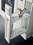 Класична біла кухня GINEVRA фабрика AR-TRE (Італія), фото 4