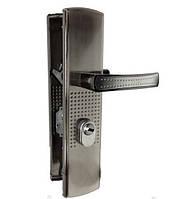 Ручка для металлических китайских дверей Yutl без подсветки - правая сторона