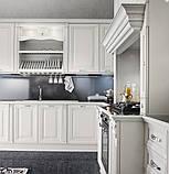 Класична біла кухня GINEVRA фабрика AR-TRE (Італія), фото 2