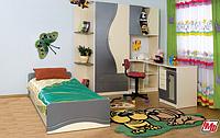 Детская мебель Эколь