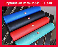 Портативная колонка SPS JBL A189!Акция