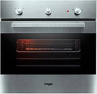 Духовой шкаф FREGGIA OGMB65X газовый