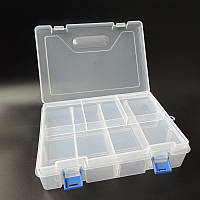 """Ящик для крепежа (органайзер для мелочей) 30MM""""x20MM""""x6MM"""""""