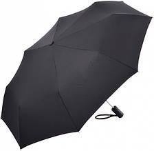 Зонт мужской полный автомат FARE (ФАРЕ) FARE5489-black, антиветер