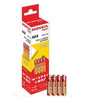 Батарейки HONDA R 03 (1х4шт)