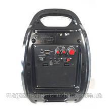 Акустическая система RX-820BT стерео радио, фото 3