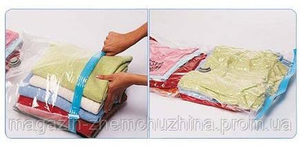 Пакет VACUM BAG 80*120, фото 3