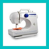 Домашняя швейная машинка 12в1 506