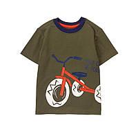 Футболка Gymboree - Велосипед