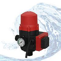 Контроллер давления автоматический VItals AP 4-10se (№9704)