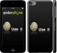 "Чехол на iPod Touch 6 Use it ""207c-387-450"""