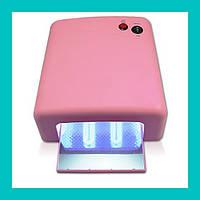 Ультрафиолетовая гель-лампа W-818!Акция
