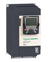 Преобразователь частоты Schneider Electric ATV71 0,75 кВт 3-ф/380 ATV71H075N4